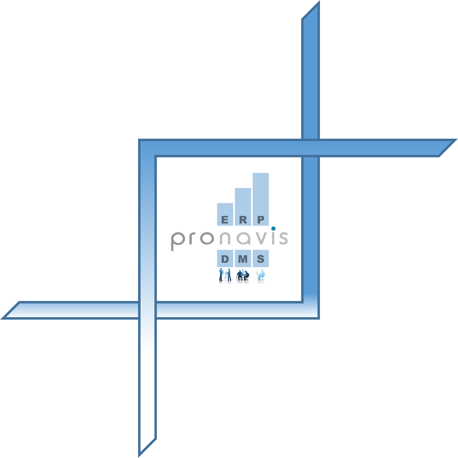 CEBIT 2018 - pronavis GmbH - NAV & DMS Support - ERP Software - Microsoft Dynamics NAV
